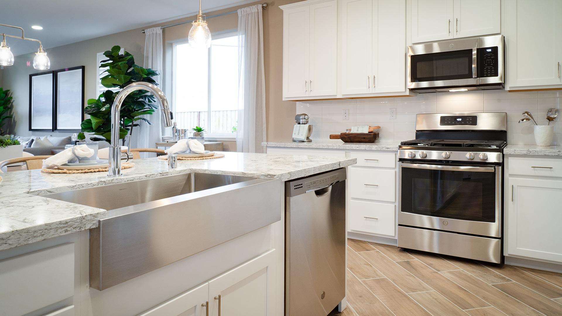 DeNova Homes are designed by Top Designers