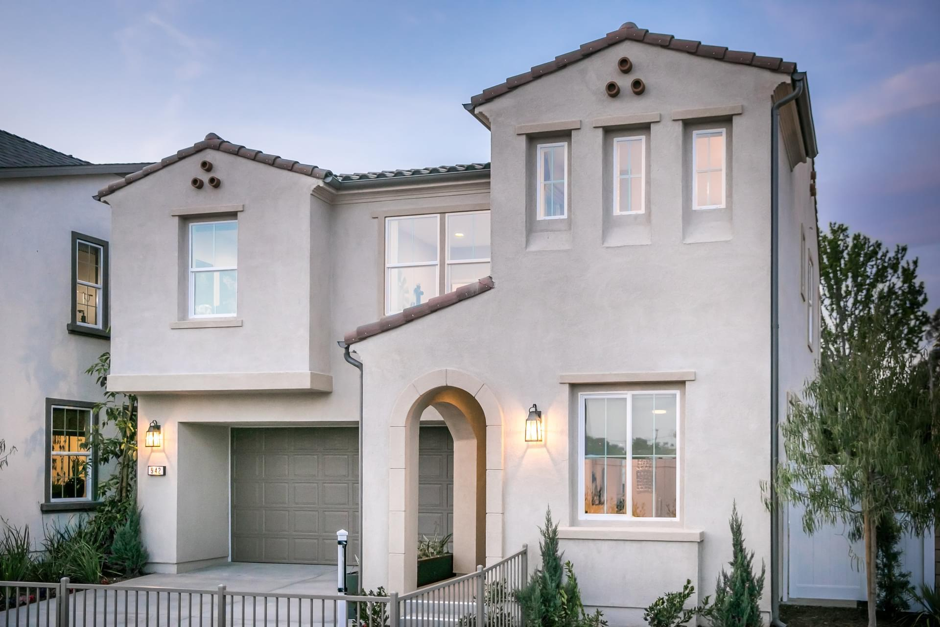 DeNova Homes Available Homes in Northern California